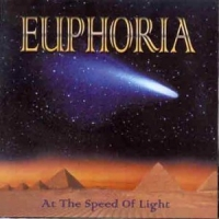 [Euphoria At The Speed Of Light Album Cover]