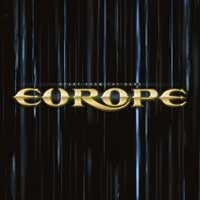 [Europe Start From The Dark Album Cover]