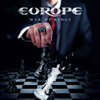 [Europe War of Kings Album Cover]