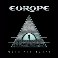 [Europe Walk the Earth Album Cover]