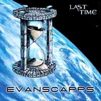 [Evanscapps Last Time Album Cover]