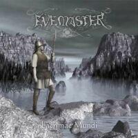 Evemaster Lacrimae Mundi Album Cover