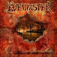 [Evemaster MMIV Lacrimae Mundi Album Cover]
