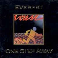 [Everest One Step Away Album Cover]