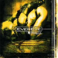 EverEve E-Mania Album Cover