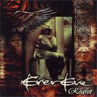 [EverEve Regret Album Cover]