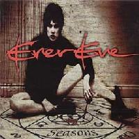 [EverEve Seasons Album Cover]