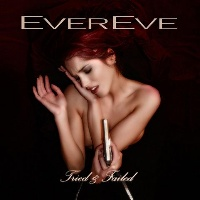 [EverEve Tried and Failed Album Cover]