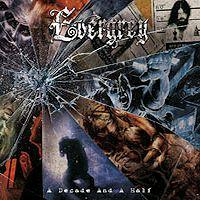 [Evergrey A Decade And A Half Album Cover]