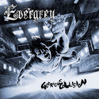 [Evergrey Glorious Collision Album Cover]