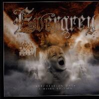 [Evergrey Recreation Day Album Cover]