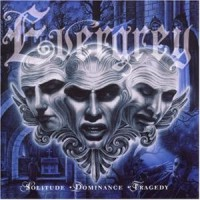 [Evergrey Solitude - Dominance - Tragedy Album Cover]