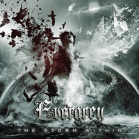 [Evergrey The Storm Within Album Cover]