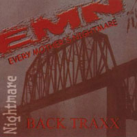 [Every Mother's Nightmare Back Traxx Album Cover]