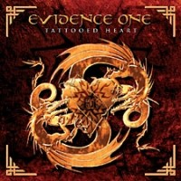 [Evidence One Tattooed Heart Album Cover]