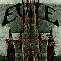 [Evile Skull Album Cover]
