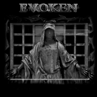 [Evoken Embrace the Emptiness Album Cover]