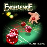 [Excellence Against the Odds Album Cover]