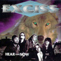 Excess Hear And Now Album Cover