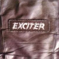[Exciter Exciter (O.T.T.) Album Cover]