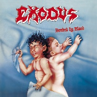 [Exodus Bonded by Blood Album Cover]