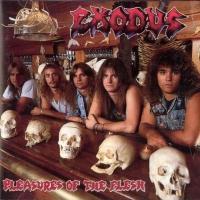 [Exodus Pleasures Of The Flesh Album Cover]