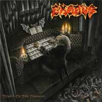 [Exodus Tempo Of The Damned Album Cover]