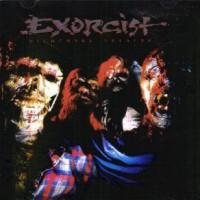 [Exorcist Nightmare Theatre Album Cover]