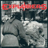 [The Explorers We Always Want Album Cover]