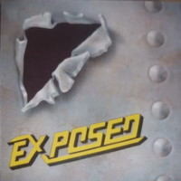 [Exposed Exposed Album Cover]
