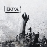 [Extol Extol Album Cover]