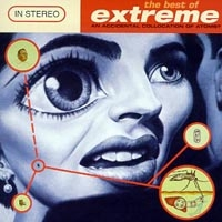 [Extreme The Best Of Extreme Album Cover]
