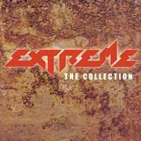 [Extreme The Collection Album Cover]