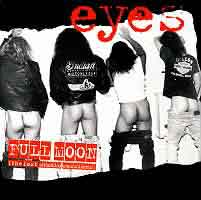 [Eyes Full Moon (The Lost Studio Sessions) Album Cover]