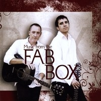 [Fab Box Music From the Fab Box Album Cover]