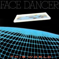 [Face Dancer This World Album Cover]