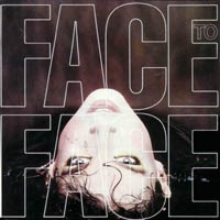 [Face to Face Face To Face Album Cover]