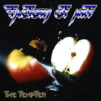[Factory Of Art The Tempter Album Cover]