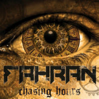[Fahran Chasing Hours Album Cover]