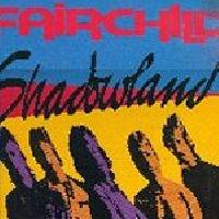 [Fairchild Shadowland Album Cover]