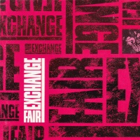 Fair Exchange Fair Exchange Album Cover