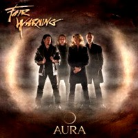 [Fair Warning Aura Album Cover]