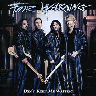 [Fair Warning Don't Keep Me Waiting Album Cover]