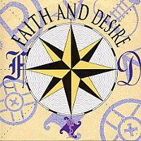 [Faith and Desire Faith and Desire Album Cover]