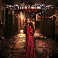 Faith Circus Faith Circus Album Cover