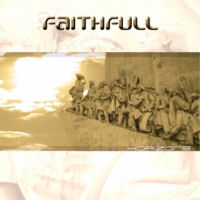 [Faithfull Horizons Album Cover]