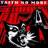 [Faith No More King For a Day Fool for a Lifetime Album Cover]