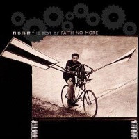 [Faith No More This Is It: The Best of Faith No More Album Cover]