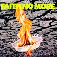 [Faith No More The Real Thing Album Cover]