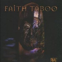 [Faith Taboo Psychopath Album Cover]